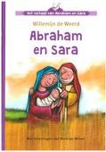 ABRAHAM EN SARA - WEERD, WILLEMIEN DE - 9789089122490