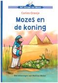 MOZES EN DE KONING - ORANJE, CORIEN - 9789089122506