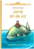 JONA EN DE VIS - ORANJE, CORIEN - 9789089122513