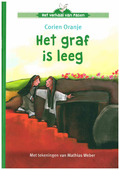 GRAF IS LEEG - ORANJE, CORIEN - 9789089122537