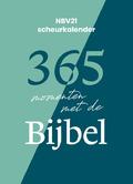 NBV21 SCHEURKALENDER - 9789089122612