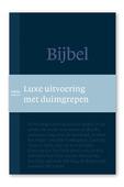 BIJBEL NBV21 DELUXE - BIJBELGENOOTSCHAP - 9789089124029