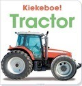 TRACTOR - 9789089414502