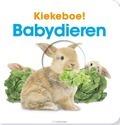 BABYDIEREN - 9789089414519