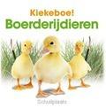 BOERDERIJDIEREN - 9789089419712