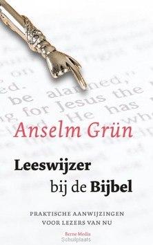 LEESWIJZER BIJ DE BIJBEL - GRÜN, ANSELM - 9789089721952