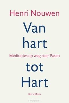 VAN HART TOT HART - NOUWEN, HENRI - 9789089723352