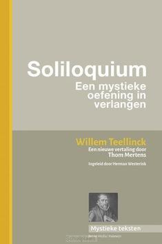 SOLILOQUIUM - TEELLINCK, WILLEM - 9789089723871