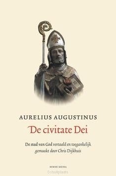 DE CIVITATE DEI - AUGUSTINUS, AURELIUS - 9789089723987