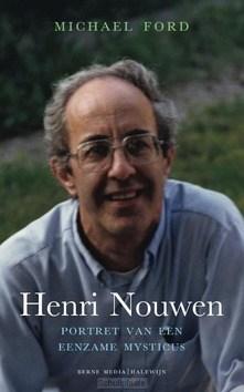 HENRI NOUWEN - FORD, MICHAEL - 9789089724021