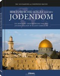 HISTORISCHE ATLAS VAN HET JODENDOM - BARNES, IAN - 9789089989826