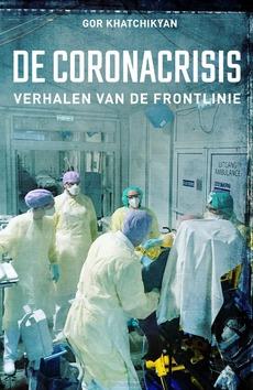 CORONACRISIS - KHATCHIKYAN, GOR - 9789090331188