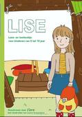 LISE - FLORE - 9789090345826