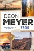Prooi - Meyer, Deon - 9789400508392