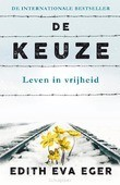 DE KEUZE - EGER, EDITH EVA - 9789400510555