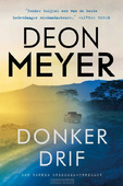 DONKERDRIF - MEYER, DEON - 9789400513020