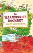 DE WAANZINNIGE BOOMHUT VAN 39 VERDIEPING - GRIFFITHS, ANDY; DENTON, TERRY - 9789401421010