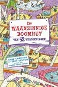DE WAANZINNIGE BOOMHUT VAN 52 VERDIEPING - GRIFFITHS, ANDY; DENTON, TERRY - 9789401427029