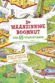 DE WAANZINNIGE BOOMHUT VAN 65 VERDIEPING - GRIFFITHS, ANDY - 9789401433761
