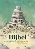 BIJBEL - DE BRUYN, SASSAFRAS; LEMMELIJN, BÉNÉDICT - 9789401441094