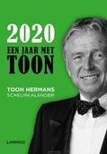 SCHEURKALENDER EEN JAAR MET TOON 2020 - 2020 - 9789401458375
