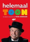 HELEMAAL TOON - HERMANS, TOON - 9789401464147