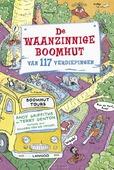 DE WAANZINNIGE BOOMHUT VAN 117 VERDIEPIN - GRIFFITHS, ANDY; DENTON, TERRY - 9789401465380