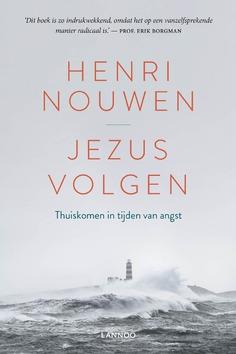 JEZUS VOLGEN - NOUWEN, HENRI - 9789401468787