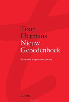 NIEUW GEBEDENBOEK - HERMANS, TOON - 9789401469654
