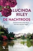 DE NACHTROOS - RILEY, LUCINDA - 9789401609937