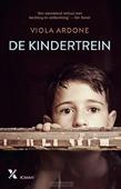 DE KINDERTREIN - ARDONE, VIOLA - 9789401612081