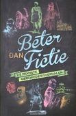 BETER DAN FICTIE - DIVERSE AUTEURS - 9789401903257