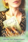 GEVAARLIJK VERLANGEN - WAGENINGEN, GERDA VAN - 9789401904414