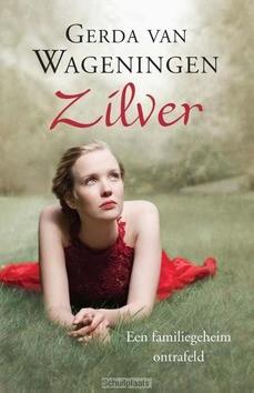 ZILVER - WAGENINGEN, GERDA VAN - 9789401905763