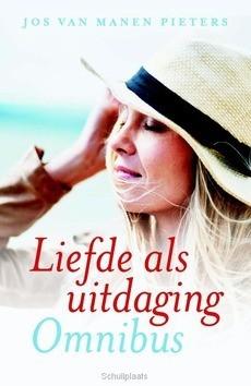 Liefde als uitdaging omnibus - Manen Pieters, Jos van - 9789401908542