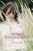 JOSINE TRILOGIE - THIJSSING-BOER, HENNY - 9789401908573