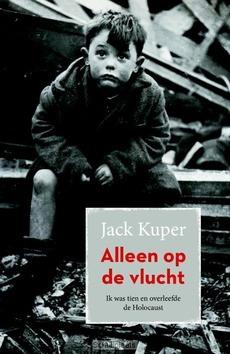 ALLEEN OP DE VLUCHT - KUPER, JACK - 9789401909945