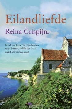 EILANDLIEFDE - CRISPIJN, REINA - 9789401910248