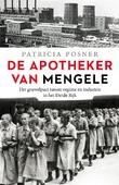 DE APOTHEKER VAN MENGELE - POSNER, PATRICIA - 9789401912402