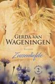 ZUSSENLIEFDE - WAGENINGEN, GERDA VAN - 9789401913461