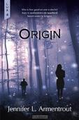 Origin - Armentrout, Jennifer L. - 9789401913768