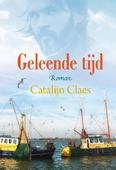 GELEENDE TIJD - CLAES, CATALIJN - 9789401914611