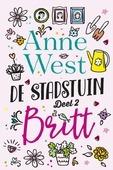 BRITT - WEST, ANNE - 9789401915335