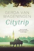 CITYTRIP - WAGENINGEN, GERDA VAN - 9789401915441