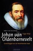 JOHAN VAN OLDENBARNEVELT - CRUYNINGEN, ARNOUT VAN - 9789401915502