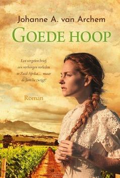 GOEDE HOOP - ARCHEM, JOHANNE A. VAN - 9789401915755