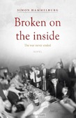 BROKEN ON THE INSIDE - HAMMELBURG, SIMON - 9789402601008