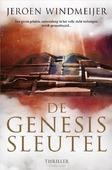 DE GENESISSLEUTEL - WINDMEIJER, JEROEN - 9789402706512