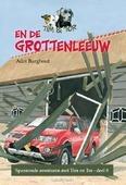 TIM EN TOR EN DE GROTTENLEEUW - BURGHOUT, ADRI - 9789402900019