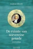 DE RUIMTE VAN SOEVEREINE GENADE - EDWARDS, JONATHAN - 9789402901078